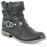 Rieker New Women's Peggy 98 Boot 40