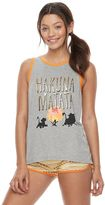 Disney Disney's The Lion King Juniors' Pajamas: Tank & Shorts PJ Set