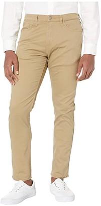 Dockers Slim Fit Jean Cut Stretch 2.0 Pants (New British Khaki) Men's Casual Pants