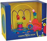 MANHATTAN TOY Manhattan Toy Whoozit Cosmic Bead Maze Toy Baby Play