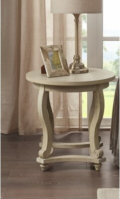 Martha Stewart Elmcrest End Table