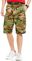 Levi's Snap Camo Cargo Shorts