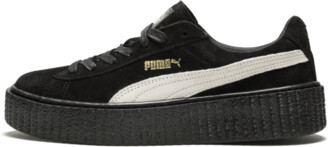 Puma Suede Creepers Shoes - Size 5W