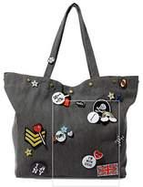 Steve Madden Women's Delaney Tote Bag