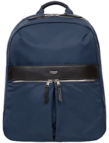Knomo Beauchamp Backpack For Laptops Up To 14, Navy