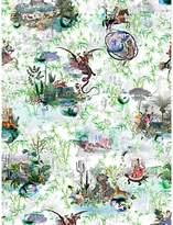 Christian Lacroix Reveries Wallpaper