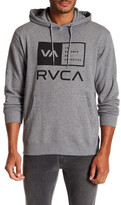 RVCA Right Box Hooded Sweatshirt