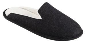 Isotoner Signature Women's Randi Summer Woolen Clog Slippers