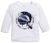 Diesel Infant Boys' Tommeb Tee - Sizes 12-24 Months