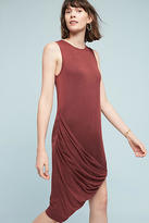 Anama Basso Draped Dress