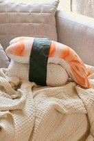 Urban Outfitters Shrimp Plush Pillow