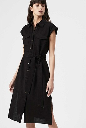 Witchery Jersey Utility Dress