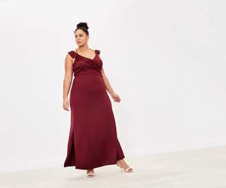 Oasis Curve Bridesmaid Dress