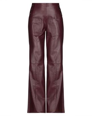 FONTANA COUTURE Casual pants