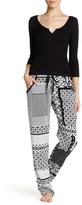 Josie Printed Pajama Pant