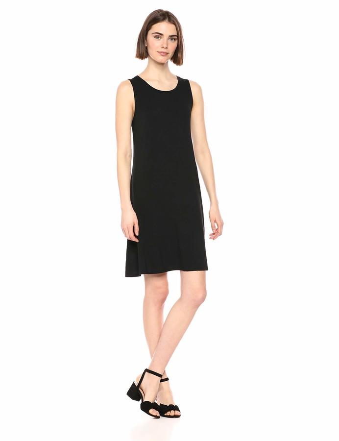 Amazon Essentials Tank Swing Dress Casual