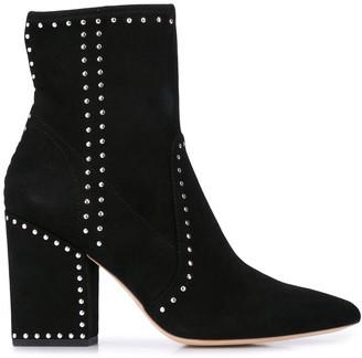 Loeffler Randall Islas boots
