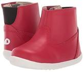 Bobux Step Up Paddington Waterproof Boot (Infant/Toddler) (Gold) Kid's Shoes
