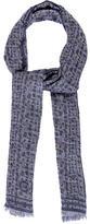 Chanel Cashmere & Silk Stole