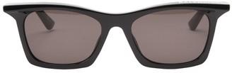 Balenciaga Rectagle sunglasses