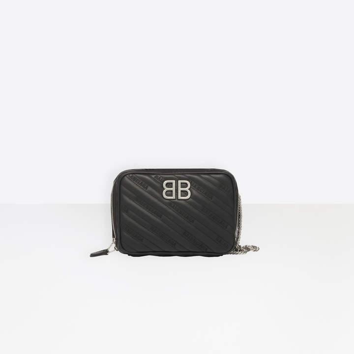 fcfb2b554c Balenciaga Chain Bag - ShopStyle