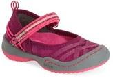 Jambu Toddler Girl's 'Fia' Shoe
