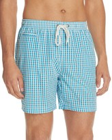 Trunks Gingham Check Sano Swim