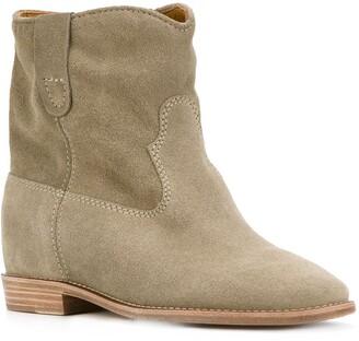 Isabel Marant Etoile Crisi boots