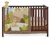 Disney Baby the Lion King 4 Piece Crib Set by