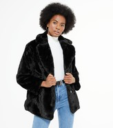 Thumbnail for your product : New Look Tall Faux Fur Coat