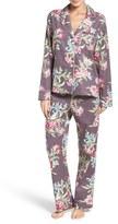 Carole Hochman Flannel Pajamas
