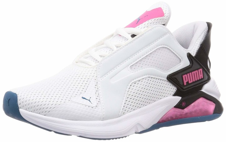 Puma Women's LQDCELL Method Wn's Gymnastics Shoe