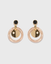 Lizzie Fortunato Sun-Washed Earrings