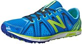 New Balance Men's MXC700 Spikeless Cross-Country Shoe
