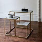Cityscape Side Table