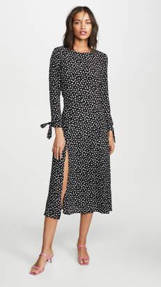 re:named apparel re:named Catalina Midi Dress