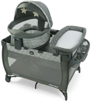 Graco Pack and Play Travel Dome Dlx Play Yards