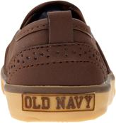 Old Navy Slip-On Sneakers for Baby