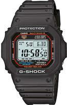 G-Shock Casio Men's Solar Powered Strap Watch