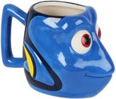 Disney Finding Dory 3D Ceramic Mug
