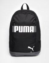 Puma Pioneer Ii Backpack - Black