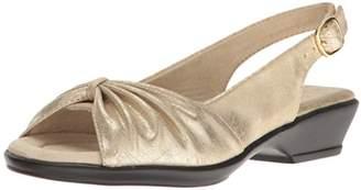 Easy Street Shoes Women's Fantasia Heeled Sandal 8 N US