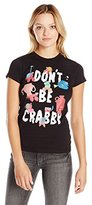 Fifth Sun Juniors Finding Dory Crabby Graphic Tee