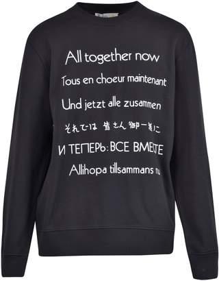 Stella McCartney Embroidered Sweatshirt