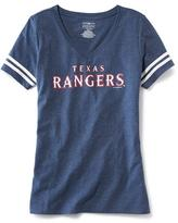 Old Navy MLB® V-Neck Tee for Women
