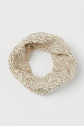 H&M Cotton tube scarf