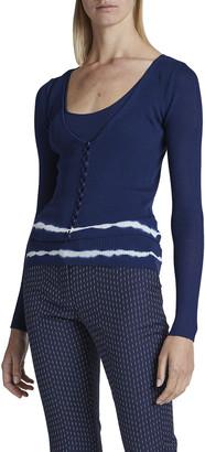 Altuzarra Nezu Cotton Knit Sweater