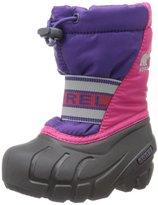 Sorel Cub Toddler US 7 Pink Snow Boot UK 6 EU 24