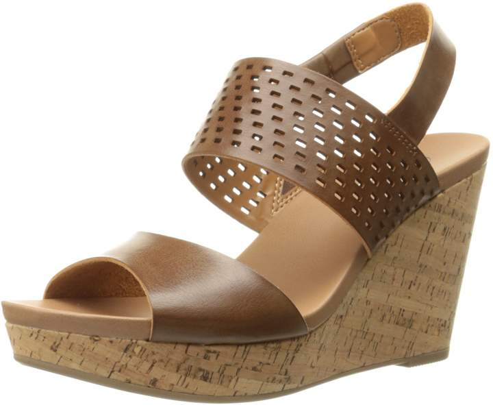 Dr. Scholl's Women's Moveit Wedge Sandal