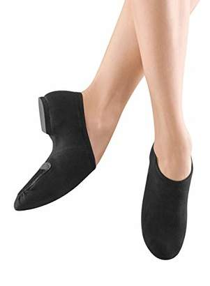 Bloch Girls Phantom Jazz Shoe Dance